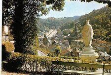 BR4714 Plombier les Bains vue generale prise de la Vierge  france