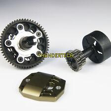 Gray Rovan LT 2 Speed Transmission Gear kit for Losi 5IVE-T KING MOTOR X2
