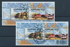 333641) Niederlande Block 71**+gest. AMPHILEX 2002