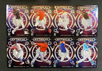 Optic Mythical Insert Lot - Robert RC, Acuna, Soto, Lindor, Tatis, Franco, Belli