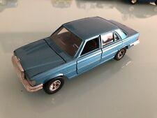 Jouet ancien Burago Mercedes 450 SEL 1/24