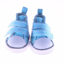 Canvas Shoes For BJD Doll Toy Mini Doll Shoes for Sharon Doll Boots 5cm m119