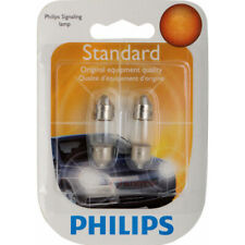 Philips Dome Light Bulb for Subaru Standard WRX Brat Baja DL GL-10 Impreza zu