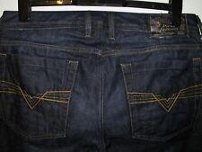 Diesel Zathan Bootcut Jeans 0073N W32 L28 (5147)