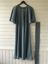 Sale!!!  Gorgeous Wool Dress By Vuokko Nurmesniemi Size S Great Colors And Cut