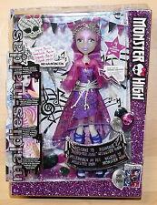 Monster High Ari Hauntington Willkommen an der Monster High DYN98 NEU/OVP Puppe