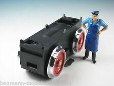 Original LGB pièce de rechange 2051-boîte de vitesses bloc