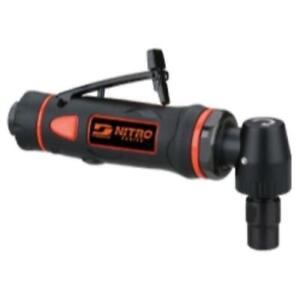 Dynabrade Products DGR31 Dynabrade Nitro Series 0.3 Hp Right Angle Die Grinder