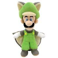 "Cute Super Mario Bros Character Flying Bat Mario Luigi 8"" Plush Toy Stuffed Doll"