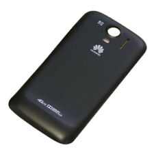 Genuine Original Back Battery Cover For Huawei Ascend P1 Lte - Black