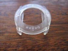 =  New CLEAR MEDIUM Protector made for SEIKO Diver Watch 4205-015X 7S26-0030