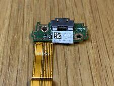 GENUINE Tesco Hudl 2 Power Charging Board Port Socket USB Port + Ribbon HTFA4B