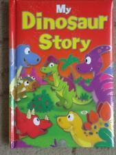 MY DINOSAUR STORY BOOK - BRAND NEW