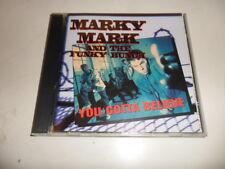 CD  Marky Mark & The Funky Bunch  – You Gotta Believe