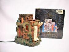 1996 Fontanini Town Store Building 50165 Heirloom Nativity Christmas Box Works