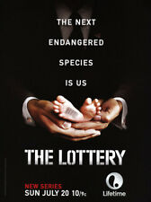 Then Lottery 1-pg clipping ad 2014 Lifetime series