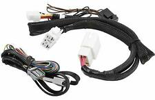 Fortin THARONEHON2 T-Harness for Select 2012 - Up Honda with Regular Key