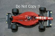 Gerhard Berger Ferrari 640 Brazilian Grand Prix 1989 Photograph