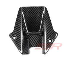Honda CBR 1000RR Rear Fender/Hugger/Mudguard Fairing 100% Twill Carbon Fiber