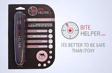 Bite Helper - the Bug Bite Neutralizer! Drug-Free Itch Eraser, Itch Reliever