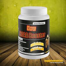 New BCAA Booster 454g Aminsäuren Testosteron Fettabbau Anabolika