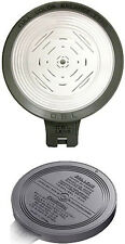 CBL Lens 110mm Full Color & White Balance Lens (Large) Disc Camera/Video - NEW