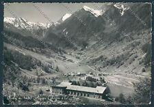 Bolzano Praly foto cartolina B7881 SZG