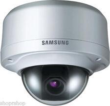 Samsung Scv-3120 1/4-inch Ccd, Motorized Zoom, 600Tv Lines, Day-Night