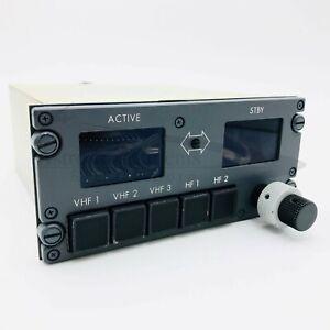 DOUGLAS MD11 - COMMUNICATIONS RADIO - G6984-03 - GABLES ENGINEERING - INS002