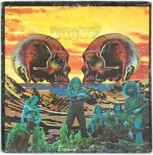 STEPPENWOLF - 7, 1970 Dunhill / DSX 50090, HEAVY PSYCHE 1ST ISSUE, LP RECORD