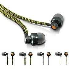 Original Nu Sports Headphones |  100% Waterproof Sweatproof | Running Earphones