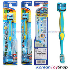 Tayo Figure Toothbrush 1pc - Tayo Model 2 years+ Made in Korea