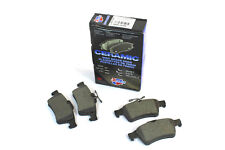 Carquest BXD1095 Rear Ceramic Brake Pads for MAZDA 3 05-11 COBALT 09-10 FOCUS