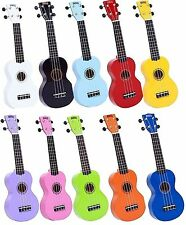 MAHALO Folk & World String Instruments