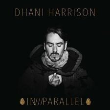 DHANI HARRISON - IN///PARALLEL  2 VINYL LP NEU