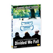 Divided We Fall (2000) Bolek Polívka, Csongor Kassai DVD *NEW
