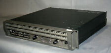 Crown MicroTech 5000i Power Amplifier