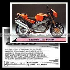 #pnm99.053 ★ LAVERDA 750 STRIKE Sport Bike ★ Panini Moto 2000