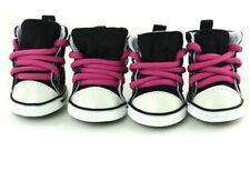 Scarpe rosa per cani