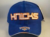 New York Knicks NBA Vintage Adjustable Strap Hat Cap