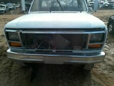 Driver Left Fender Fits 80-86 BRONCO 10135832