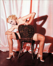 MADONNA POSTER PAGE . LL18