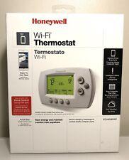 ⭕️ Honeywell Wi-Fi 7-Day Programmable Smart Thermostat (RTH6580WF)