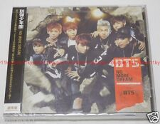 BTS Bangtan Boys NO MORE DREAM Japanese Ver. Regular Edition CD Japan PCCA-4028
