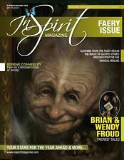 Inspirit Magazine Volume 7 Issue 1 : The Faery Issue by Kerrie A. Wearing,...