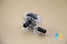 Lego Technic, Trans-Clear Gearbox Kit