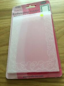Christmas Embossing Folders