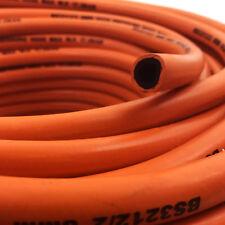 More details for 8mm propane butane lpg high pressure gas hose pipe camping caravan bbq motorhome