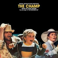 Grusin Dave - Champ [CD]