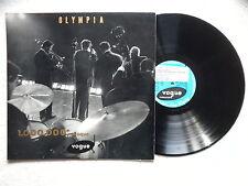 "LP SIDNEY BECHET ""Olympia - 1.000.000e Disque (2e Partie)"" VOGUE LDM 30 015 FR §"